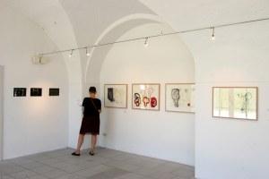 Ausstellung « unterwegs » Galerie im Fruchtkasten - Ochsenhausen