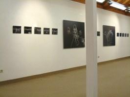 Photoarbeiten «Rendez-vous» (mit Sylvie Garraud)
