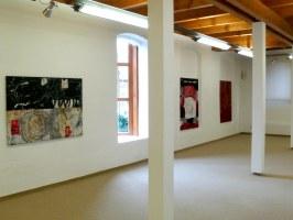 Ausstellung «Rendez-vous»